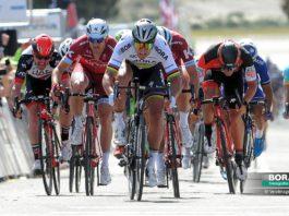 Peter Sagan (Bora-Hansgrohe) démarre sa saison au Tour Down Under