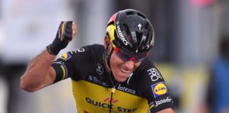 Tour de France : Philippe Gilbert (Quick Step-Floors) est de retour !