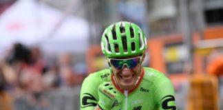 Pierre Rolland s'impose en solitaire sur la 17e étape du Tour d'Italie