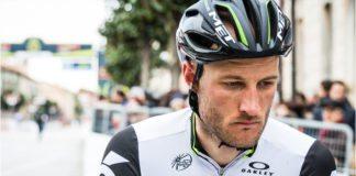 Steve Cummings (Dimension Data) sera-t-il rétabli à temps pour le Tour de France?