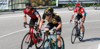 Steven Kruijswijk abandonne le Giro 2017 au départ de la 20e étape
