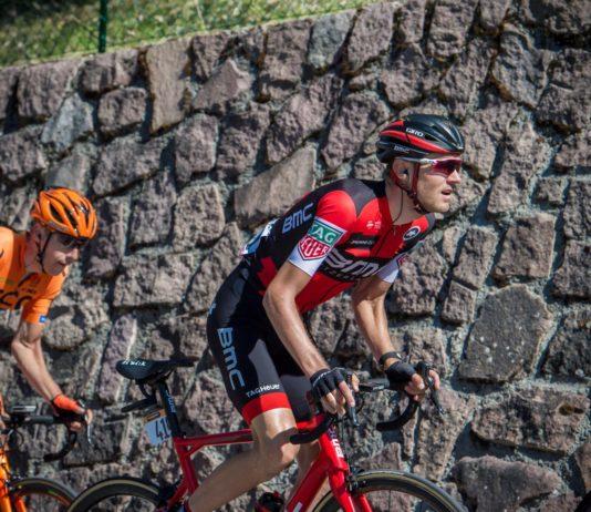 Tour d'Italie : Tejay van Garderen (BMC Racing Team) y croit encore