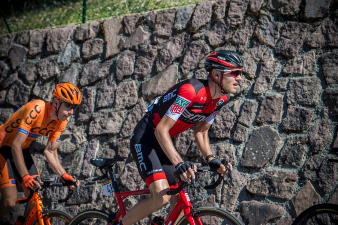 Tour d'Italie : Tejay van Garderen (BMC Racing Team) y croit encore