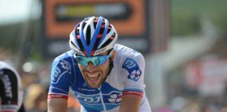 Thibaut Pinot (Groupama-FDJ) Tour de Catalogne