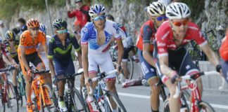 Thibaut Pinot peut encore aspirer à remporter le Giro 2017