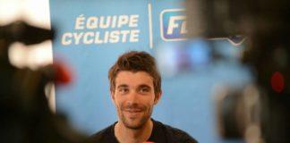 Thibaut Pinot remporte le Giro d'Italia 2017