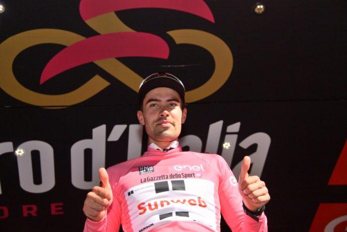 Giro 2018 les favoris outsiders et coureurs