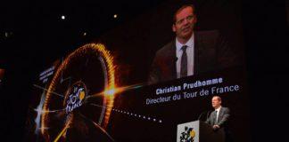Christian Prudhomme, réaction sur Goolaerts