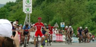 Anthony Pérez remporte la troisième étape du Tour du Luxembourg devant Greg Van Avermaet