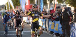 Bryan Coquard en a donc eu la confirmation : il ne fait pas partie de l'effectif de Direct Energie pour le Tour de France 2017. Le sprinteur