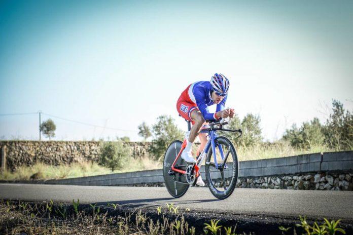 Le contre la montre élite du championnat de France cycliste 2017 aura lieu le jeudi 22 juin. La startlist compte 64 engagés. Thibaut Pinot,