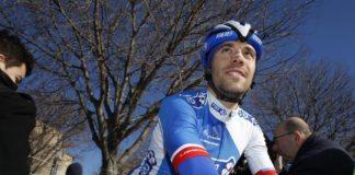 Tour de la Provence 2019 favoris