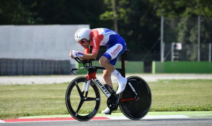 Tom Dumoulin favori du prologue du Tour de Suisse 2017