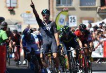 Elia Viviani (SKY) remporte la Cyclassics Hambourg 2017
