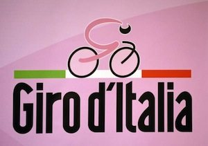Giro d'Italia 2018. Un départ à Jérusalem en Terre Sainte.