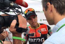 Greg Van Avermaet victorieux sur les routes du Tour de Luxembourg