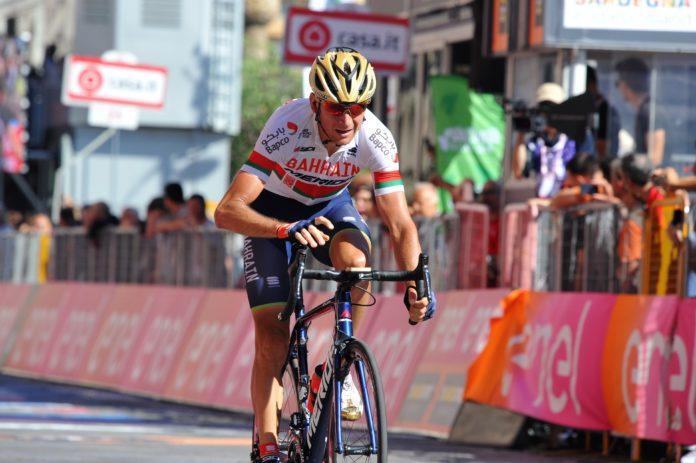Kanstantsin Siutsou (Bahrain-Merida) forfait pour le Tour de France 2017