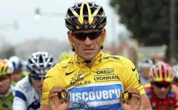 Lance Armstrong favorable à un prêt de son trophée du Tour