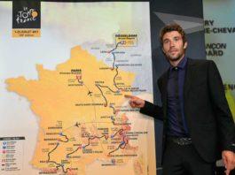 Le parcours du Tour de France 2017 détaillé étape par étape