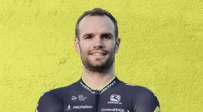 Luka Mezgec remporte la 2ème étape du Tour de Slovénie 2017