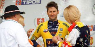 Le Tour de Slovaquie aura lieu du 07 juin au 11 juin 2017.