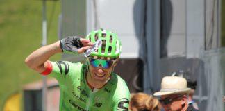 Pierre Rolland (Cannondale-Drapac) remporte l'étape reine de la Route du Sud 2017