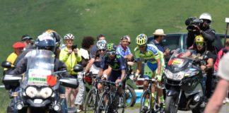 La liste des engagés de la Route du Sud 2017