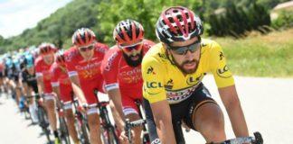 Critérium du Dauphiné : les horaires des coureurs du contre-la-montre