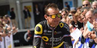 Dernier Tour de France pour Thomas Voeckler, qui sera l'un des 10 coureurs français à suivre sur ce Tour de France 2017