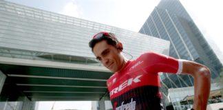 Vuelta 2017 - Mauvaise opération pour Contador, Barguil et Bardet