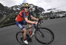 Tour de France 2017 avec l'équipe Bahrain-Merida de Colbrelli et Izagirre