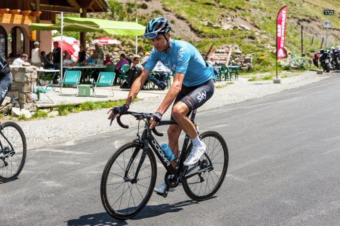 Tour de France: la Sky avec Thomas et Landa pour épauler Froome