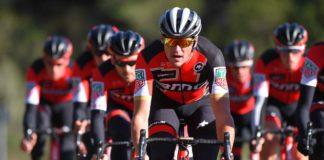 BMC Racing Team présente au Tour de Dubaï