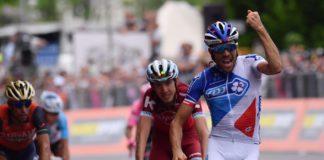 Tour de France 2017 Thibaut Pinot