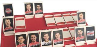 Tour de France 2017 - Lotto-Soudal avec Gallopin, Greipel et Wellens