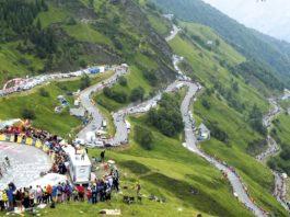 Tour de France 2017 : présentation des principaux cols (ceux de première et hors catégorie), carte des profils et décryptage.