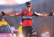 Richie Porte dans les favoris du Tour de France 2018