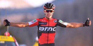 Richie Porte pointe Chirs Froome comme favori du Tour de France 2017