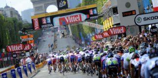 Le Tour de France 2017 (du 1er au 23 juillet) approche. Qui sont les engagés ? Nous mettrons notre starlist à jour quotidiennement afin