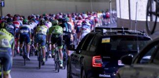 La startlist des coureurs au départ du Tour de Suisse 2017