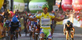 Peter Sagan de retour trois semaines après le Tour.