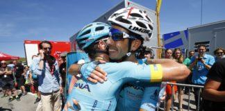 Une saison marquante pour Astana