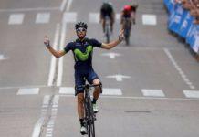 Carlos Barbero remporte le Circuit de Getxo 2017