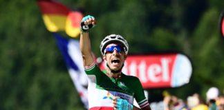 Fabio Aru arrête le Tour de Catalogne