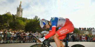 Un Tour de France 2017 très positif pour les Français