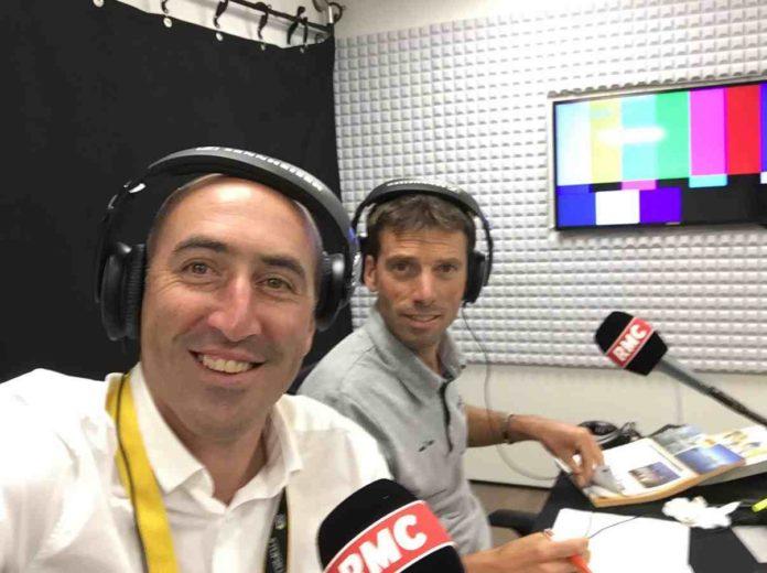 Jérôme Pineau va dévoiler son équipe professionnelle qui verra le jour en 2018
