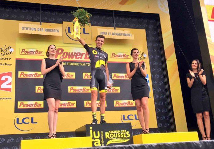 Tour de France 2017 - Quel bilan peuvent tirer les quatre équipes invitées par ASO ? Cofidis, Direct Energie, Fortunéo Oscaro et Wanty GG