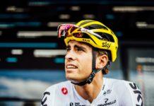 Entre frustration du Tour de France et rancoeur, Mikel Landa (Team Sky) veut rouler pour lui