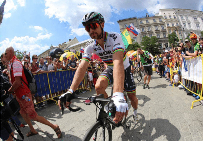 Peter Sagan a déjà gagné deux fois Gand-Wevelgem