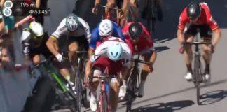 Le Tour de France 2017 a été au coeur de la polémique à plusieurs reprises. Les affaire Sagan / Cavendish, Bouhanni, Bardet / Froome...
